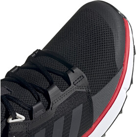 adidas TERREX Speed LD Running Shoes Men core black/grey six/grey one